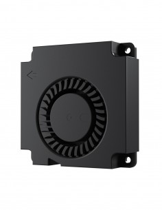 Radial Fan Cooler (M200...