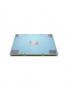 Perforated Plate V2 (M200)